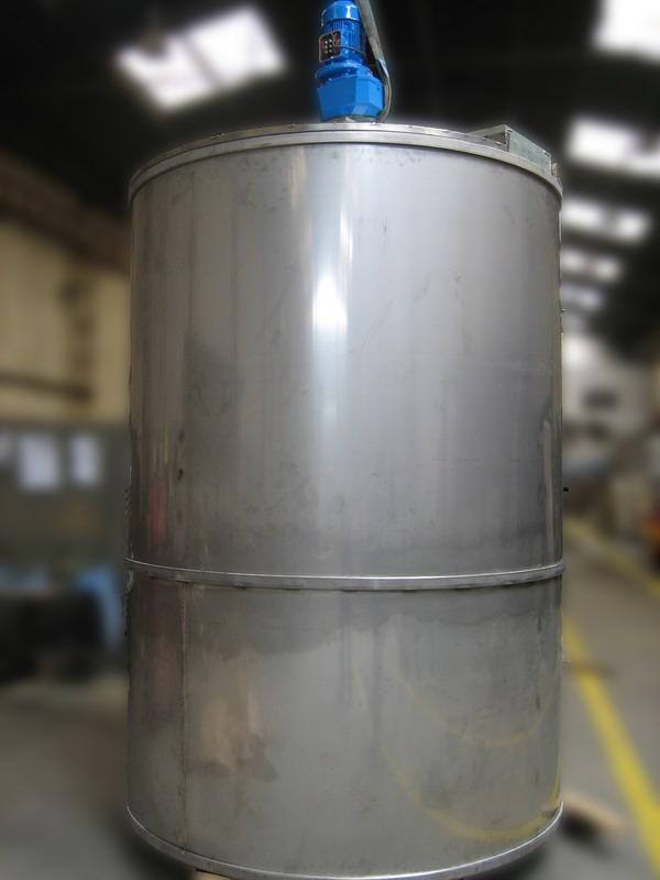 cocio cilindrico